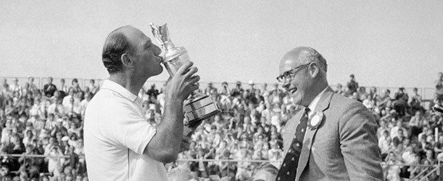 Holylake espera por los mejores golfistas del mundo