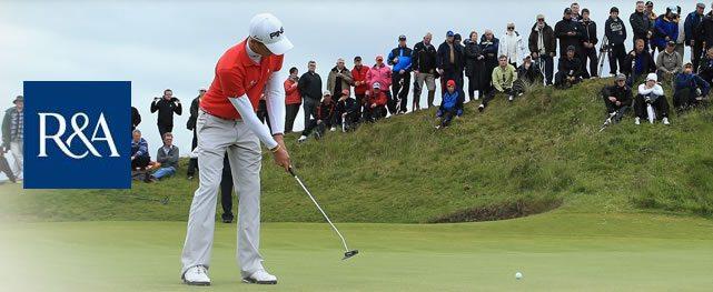 Irlandés Leblanc se coronó en el Junior Open en Inglaterra