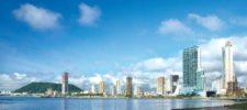 La Ciudad del Comercio (cortesía primeraclasenet.blogspot.com)