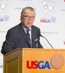 Thomas O'Toole Jr. Presidente USGA (cortesía USGA)