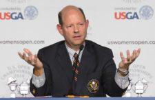 Mike Davis Director Ejecutivo USGA (cortesía USGA)