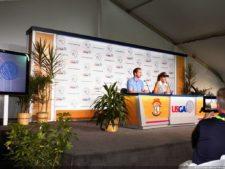 """""""Major"""" evento el US Open"""