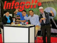 Equipo Infogolf