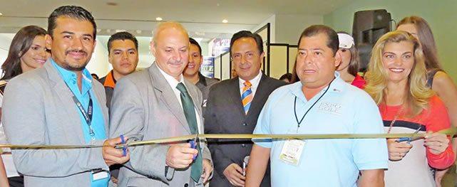 PTY Golf-Fairway promoviendo Panamá desde México