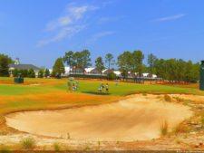 Regreso al Futuro del Golfers