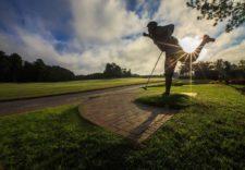 Regreso al Futuro del Golfers (cortesía USGA)