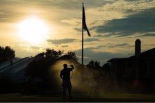 Regreso al Futuro del Golfers (cortesía USGA) /Darren Carroll)