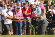 Rory McIlroy (Mike Ehrmann / Getty Images) copy