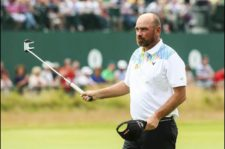 Thomas Bjorn (Andrew Redington / Getty Images)