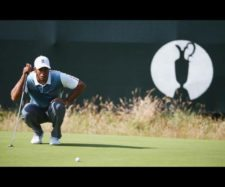 Tiger Woods (cortesía Matthew Lewis / Getty Images) 4