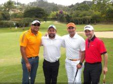 Un éxito en Lagunita el VIII Torneo HOI
