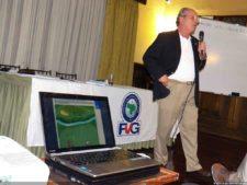 Ricardo Zuloaga II Clínica Reglas Golf FVG