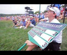 96º PGA Championship (cortesía PGA / Thomas J. Russo - Getty Images)