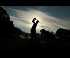 Hideki Matsuyama (cortesía PGA / Andrew Redington - Getty Images)