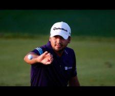 Jason Day (cortesía PGA / San Greenwood - Getty Images)