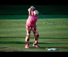 John Daly (cortesía PGA / Sam Greenwood - Getty Images)