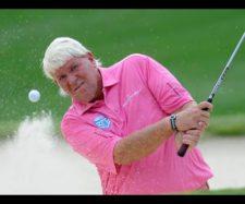 John Daly (cortesía PGA / Thomas J. Russo - Getty Images)
