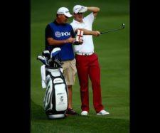 Justin Rose (cortesía PGA / Jeff Gross - Getty Images)