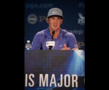 Kevin Chappell (cortesía PGA / David Cannon. Kat Griggs)