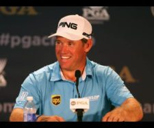 Lee Westwood (cortesía PGA / Brian Spurlock - Getty Images)