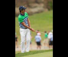 Matteo Manassero (cortesía PGA / Montana Pritchard - Getty Images)