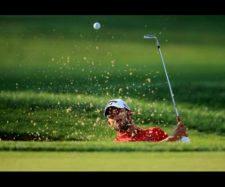 Pablo Larrazábal (cortesía PGA / David Cannon - Getty Images)