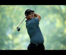 Patrick Reed (cortesía PGA / Andy Lyons - Getty Images)