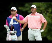 Ryam Palmer (cortesía PGA / Andrew Redington - Getty Images)