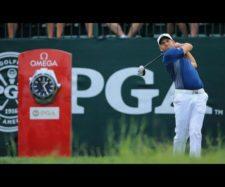 Sergio García (cortesía PGA / David Cannon - Getty Images) -6