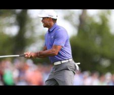 Tiger Woods (cortesía PGA / Brian Spurlock - USA Today)
