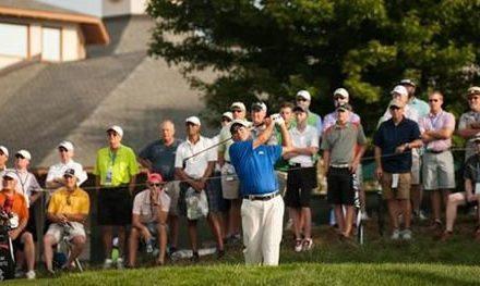 3 empatan PGA Championship