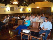 3ra Clínica de Reglas de Golf da Zuloaga en el Caracas Country Club