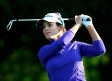 Beatriz Recari Meijer LPGA Classic Round1