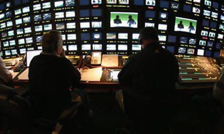 CBS mostró más en los Majors que otras cademas de TV