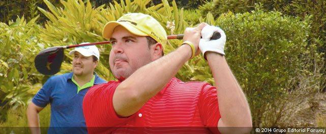 Chagín dominante en Campeonato Amateur de Venezuela