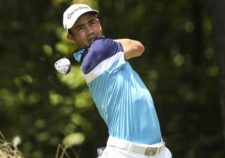 Camilo Villegas (cortesía Todd Warshaw / Getty Images)