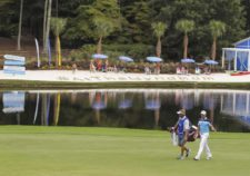 Wyndham Championship (cortesía Todd Warshaw / Getty Images)