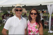 Carlos R. Hernandez, Clelia Castillo