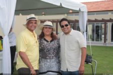Luis Polo Roa, Mery Valenzuela, Rick Perea