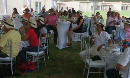 Costa Blanca Villas presentó modelo Guayacán con Vista al Hoyo 12 de Mantaraya Golf Club