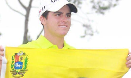 Debuta el golf y continúan las acciones en siete deportes en Nanjing 2014
