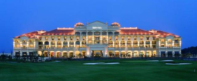 Dinamarca el más constante en Golf Mixto de Nanjing 2014