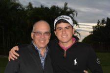 Jorge Papá e Hijo