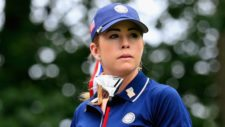 España vibró con demoledor triunfo en el Internacional Crown (cortesía LPGA - Rob Carr / Getty Images)