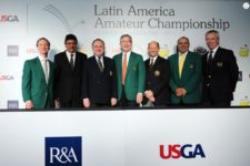 Incentivos al Golf Latinoamericano (cortesía fairway.com.ve)