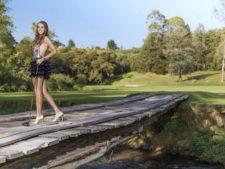 """Paula Hurtado, """"Maduré como golfista en el US Women's Open"""""""
