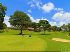 Lagunita Country Club Hoyo 5