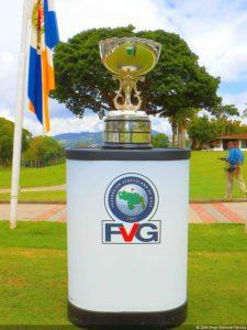 Trofeo Campeonato Amateur de Venezuela