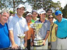 Selfie con Campeón Amateur de Venezuela 2014