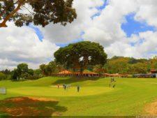 Lagunita Country Club Hoyo 18